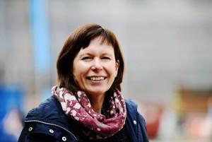 Marit Almendingen